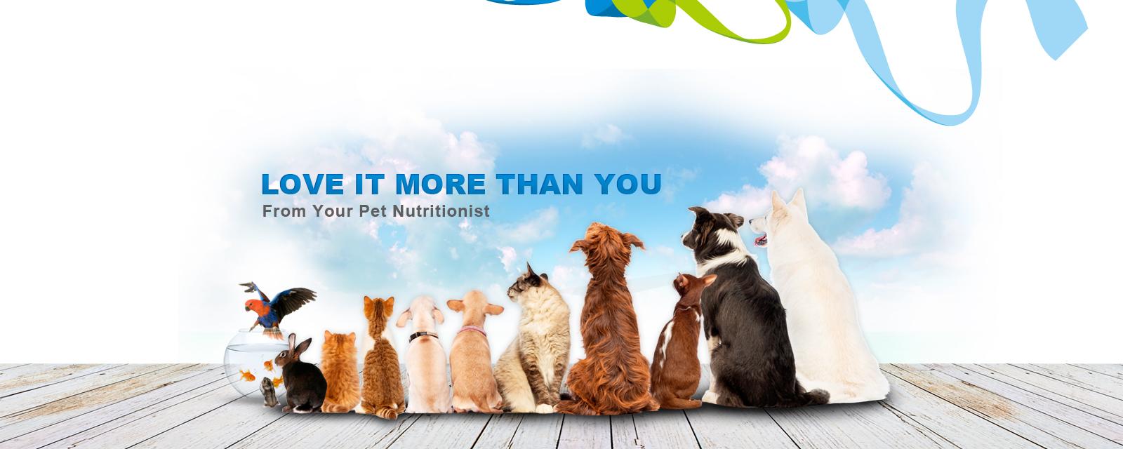 Pet Food, Pet Supplies Manufacturer - Global-Pets Products