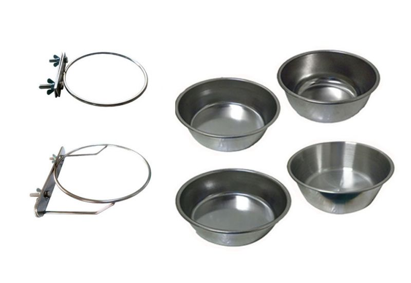 Steel Pet Dog, Dog Accessories