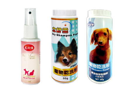 Dog Shampoo, Pet Accessories