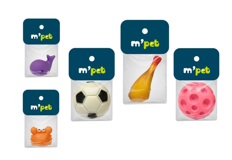 Dog Toys, Pet Accessories